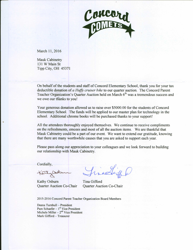 Concord-Elementary-School-donation-letter